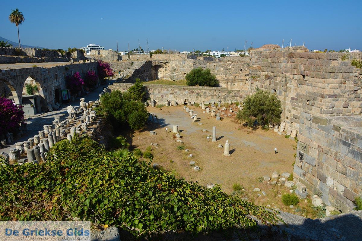 foto Kos stad - Eiland Kos - Griekse Gids Foto 62