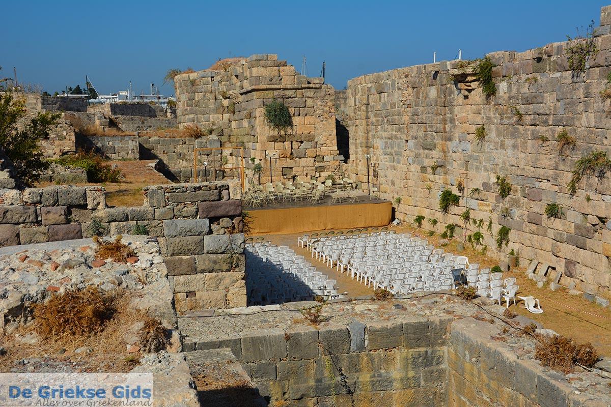foto Kos stad - Eiland Kos - Griekse Gids Foto 65