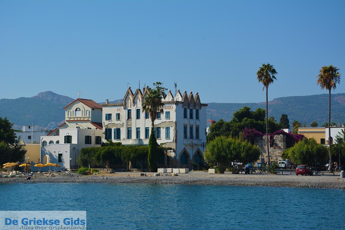 foto Kos stad - Eiland Kos - Griekse Gids Foto 73