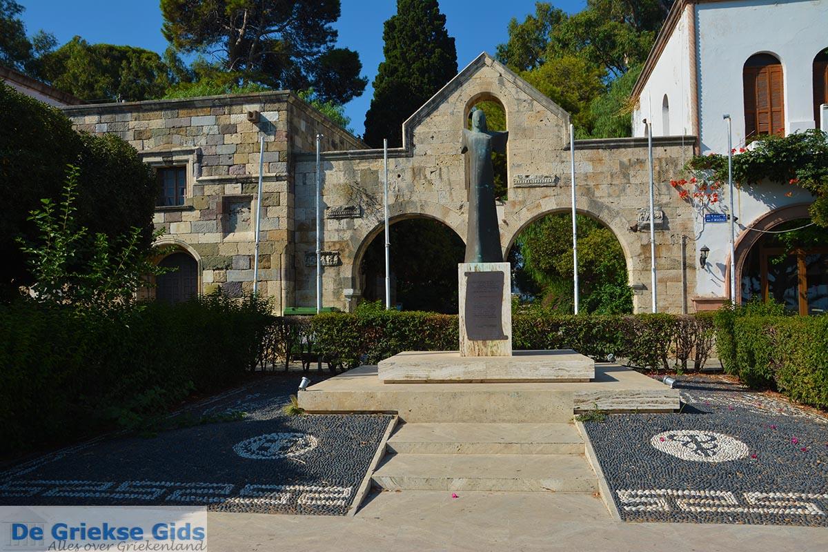 foto Kos stad - Eiland Kos - Griekse Gids Foto 74
