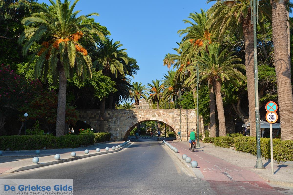 foto Kos stad - Eiland Kos - Griekse Gids Foto 88