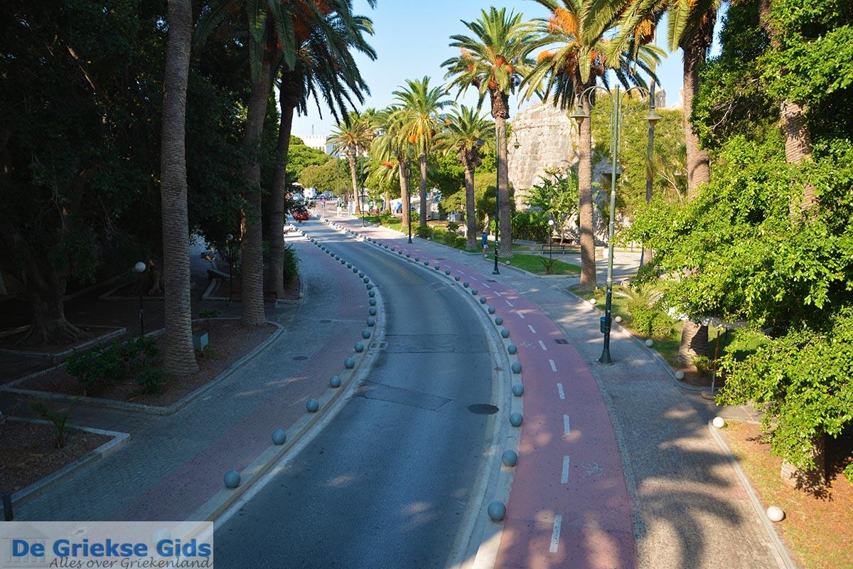 foto Kos stad - Eiland Kos - Griekse Gids Foto 92