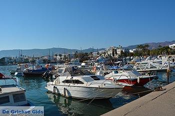 Kos stad - Eiland Kos - Griekse Gids Foto 19 - Foto van De Griekse Gids