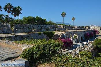 Kos stad - Eiland Kos - Griekse Gids Foto 64 - Foto van De Griekse Gids