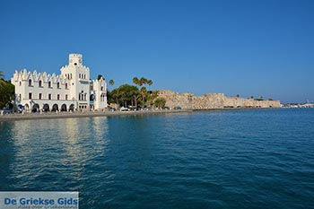 Kos Stadt - Insel Kos - Griekse Gids Foto 70 - Foto GriechenlandWeb.de