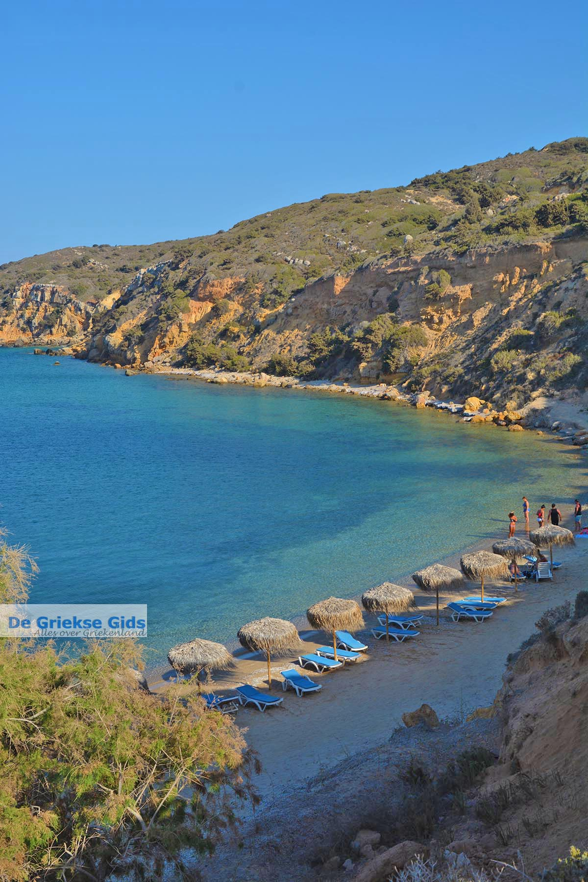 foto Limnionas - Eiland Kos - Griekse Gids Foto 11