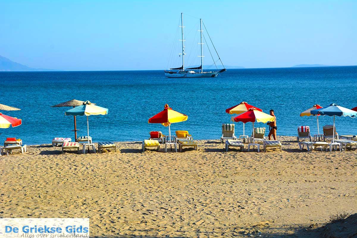 foto Markos beach - Eiland Kos -  Foto 6