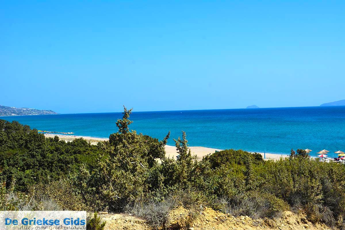 foto Markos beach - Eiland Kos -  Foto 31