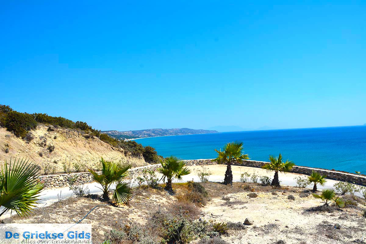 foto Paradise beach - Eiland Kos -  Foto 6