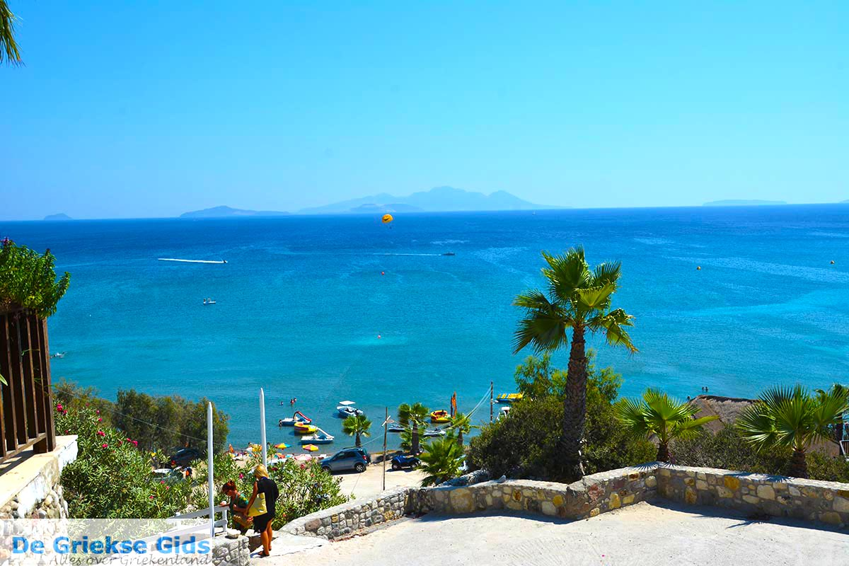 foto Paradise beach - Eiland Kos -  Foto 9