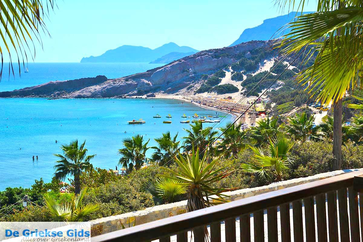 foto Paradise beach - Eiland Kos -  Foto 15