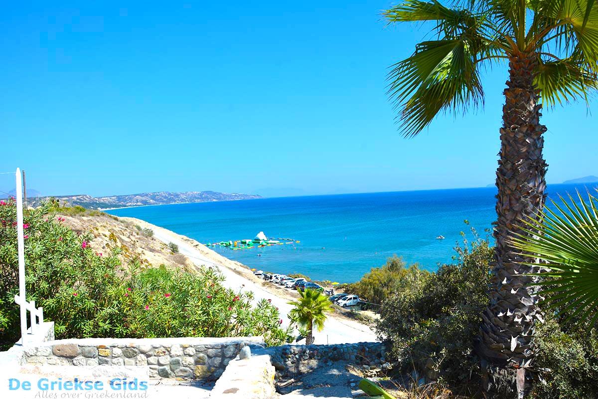 foto Paradise beach - Eiland Kos -  Foto 20