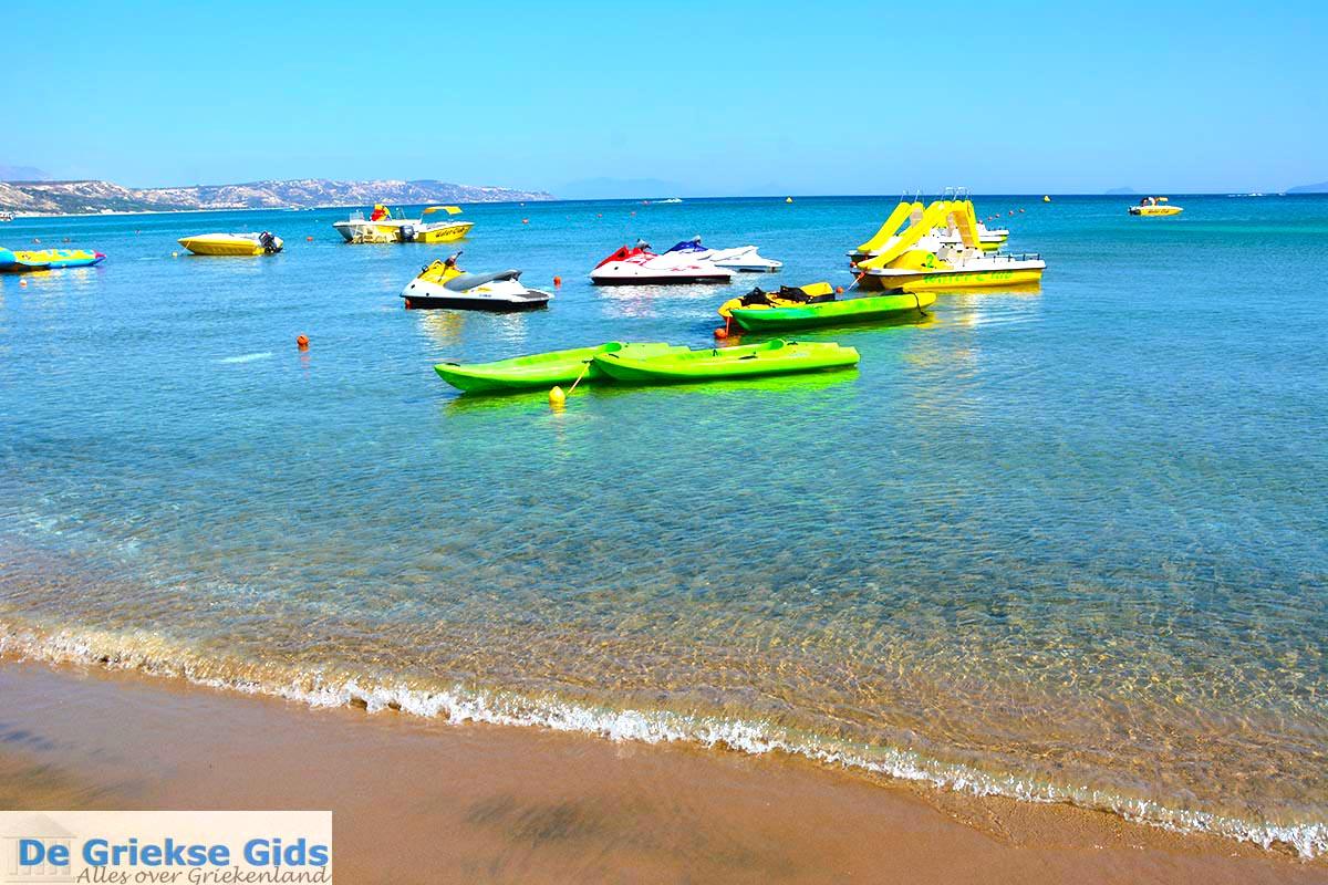 foto Paradise beach - Eiland Kos -  Foto 43