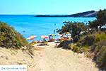 Paradise beach - Eiland Kos -  Foto 21 - Foto van De Griekse Gids