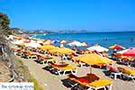 Paradise beach - Eiland Kos -  Foto 22 - Foto van De Griekse Gids