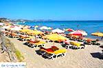 Paradise beach - Eiland Kos -  Foto 23 - Foto van De Griekse Gids