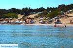 Paradise beach - Eiland Kos -  Foto 35 - Foto van De Griekse Gids