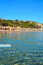 Paradise beach - Eiland Kos -  Foto 40 - Foto van De Griekse Gids