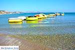 Paradise beach - Eiland Kos -  Foto 42 - Foto van De Griekse Gids