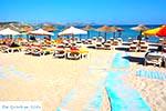 Paradise beach - Eiland Kos -  Foto 48 - Foto van De Griekse Gids