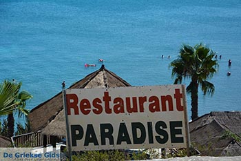 Paradise beach - Eiland Kos -  Foto 13 - Foto van De Griekse Gids