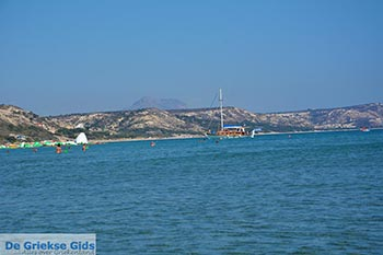 Paradise beach - Eiland Kos -  Foto 32 - Foto van De Griekse Gids