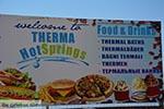 Thermen - Eiland Kos -  Foto 1 - Foto van De Griekse Gids