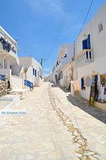 Koufonisi - Eilanden Koufonissia   Cycladen   De Griekse Gids   nr 109 - Foto van De Griekse Gids