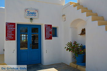 Koufonisi - Inselen Koufonissia | Kykladen | GriechenlandWeb.de | nr 168 - Foto von GriechenlandWeb.de