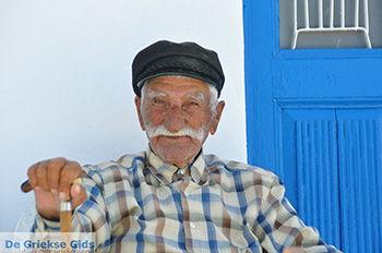 Koufonisi - Eilanden Koufonissia | Cycladen | De Griekse Gids | nr 187 - Foto van De Griekse Gids