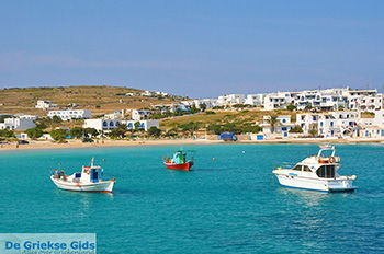 Koufonisi - Eilanden Koufonissia | Cycladen | De Griekse Gids | nr 239 - Foto van De Griekse Gids