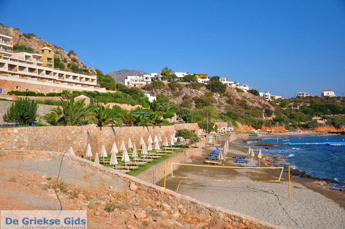 foto Ammoudara bij Agios Nikolaos | Lassithi Kreta | Foto 8