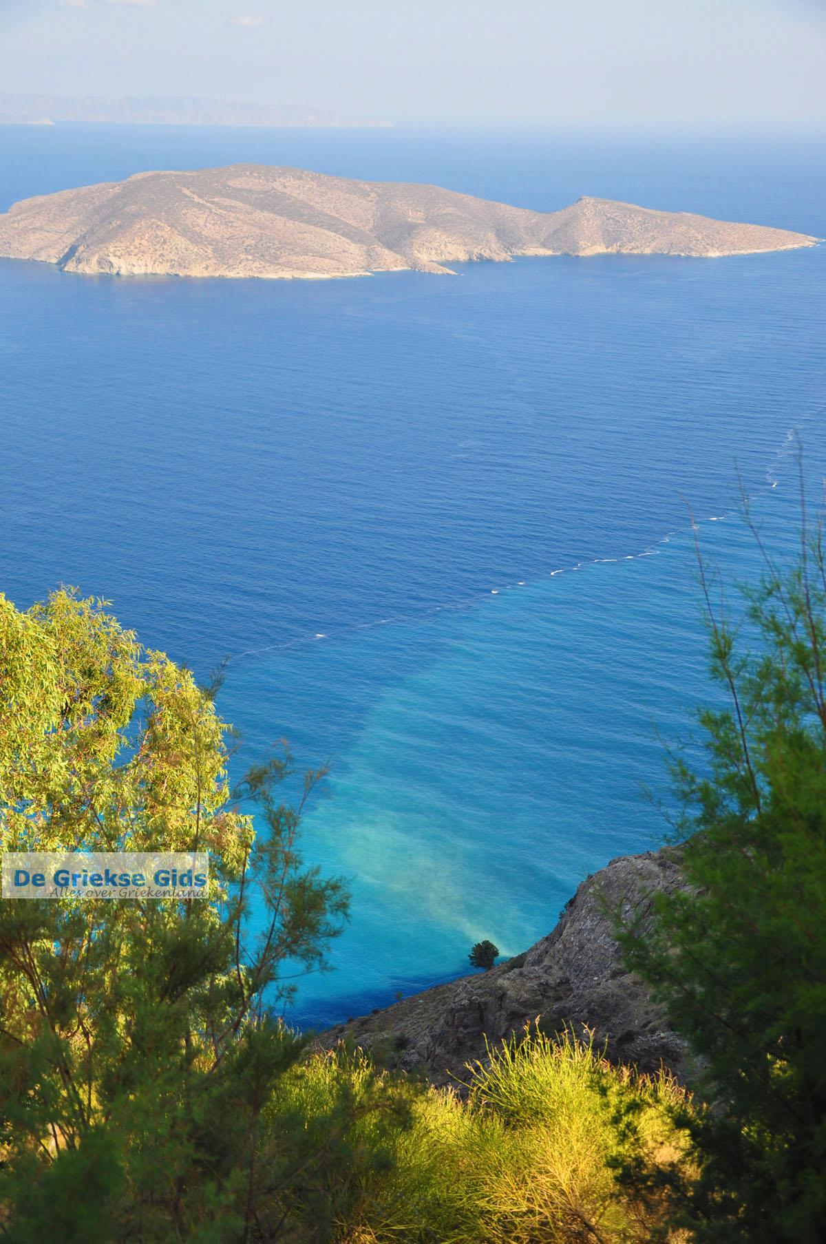 foto Eiland Psira bij Tholos en Platanos | Lassithi Kreta | foto 2