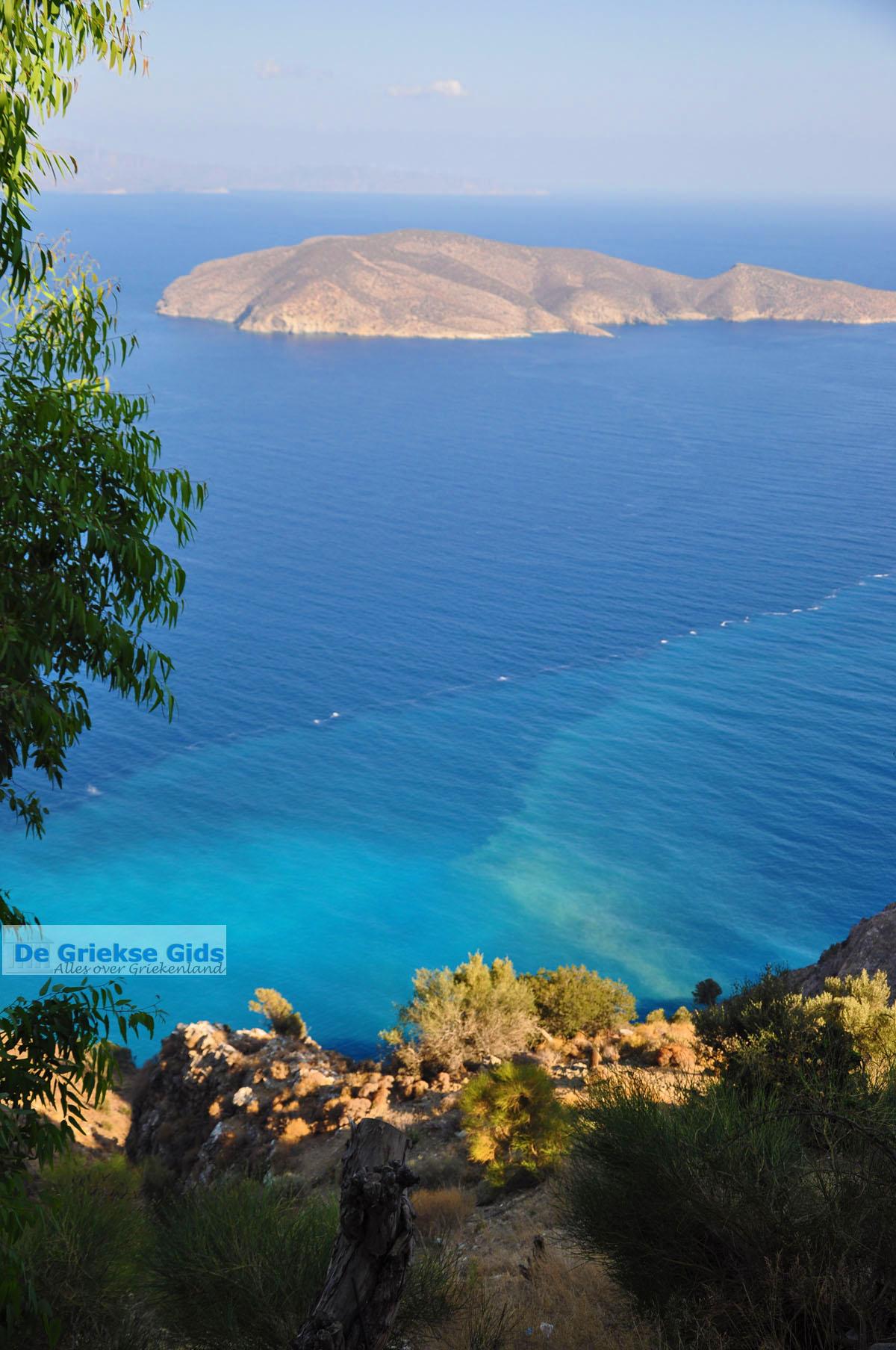 foto Eiland Psira bij Tholos en Platanos | Lassithi Kreta | foto 5