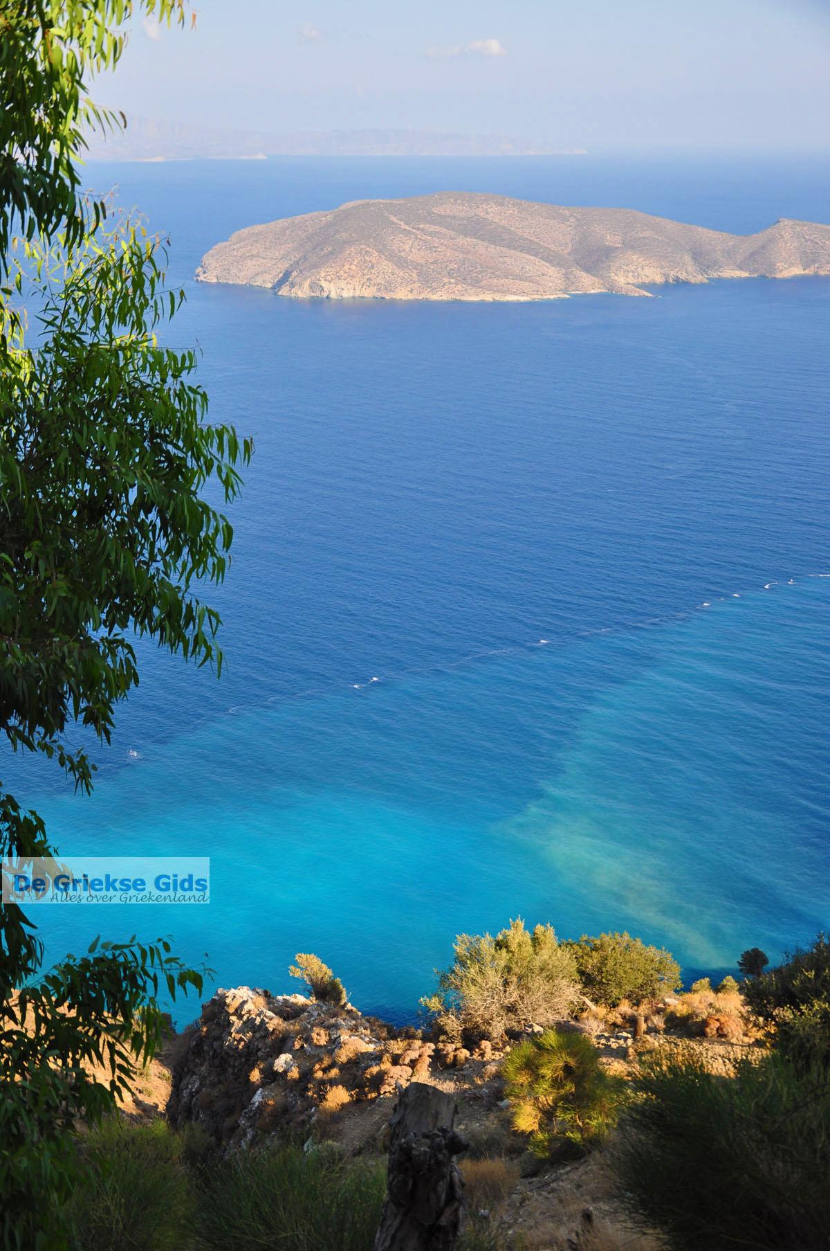 foto Eiland Psira bij Tholos en Platanos | Lassithi Kreta | foto 6
