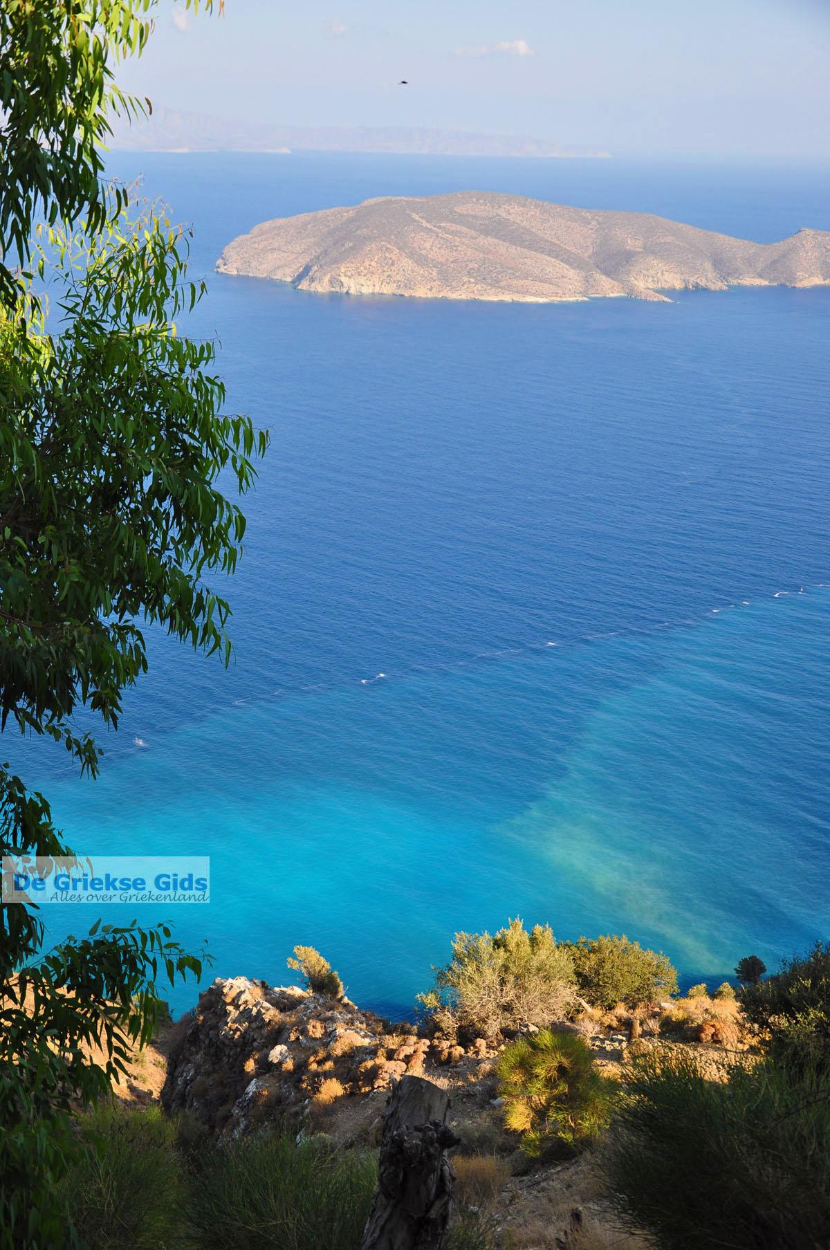 foto Eiland Psira bij Tholos en Platanos | Lassithi Kreta | foto 7