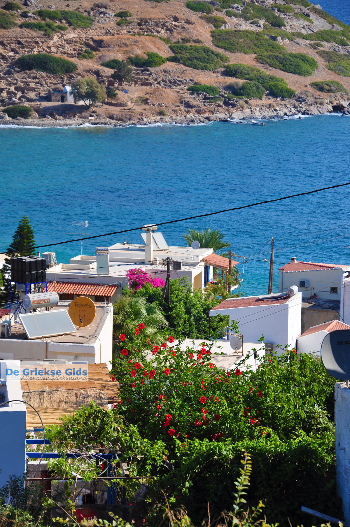 foto Mochlos | Lassithi Kreta | De Griekse Gids 5
