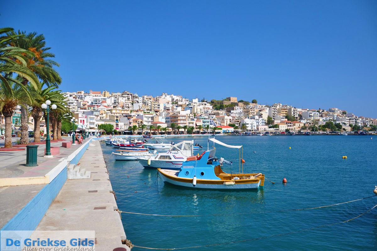 foto Sitia | Lassithi Kreta | Griekse Gids foto 2