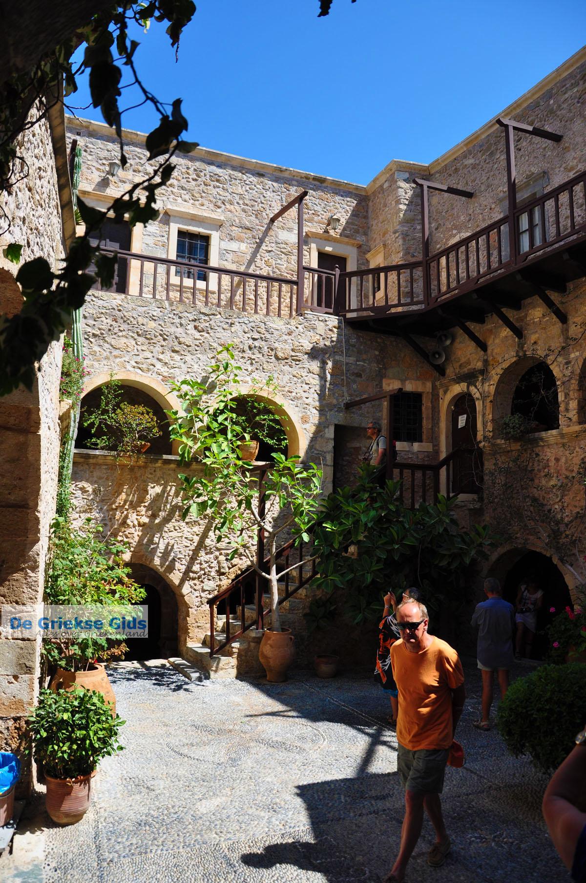 foto Moni Toplou | Klooster Toplou Lassithi | nr9