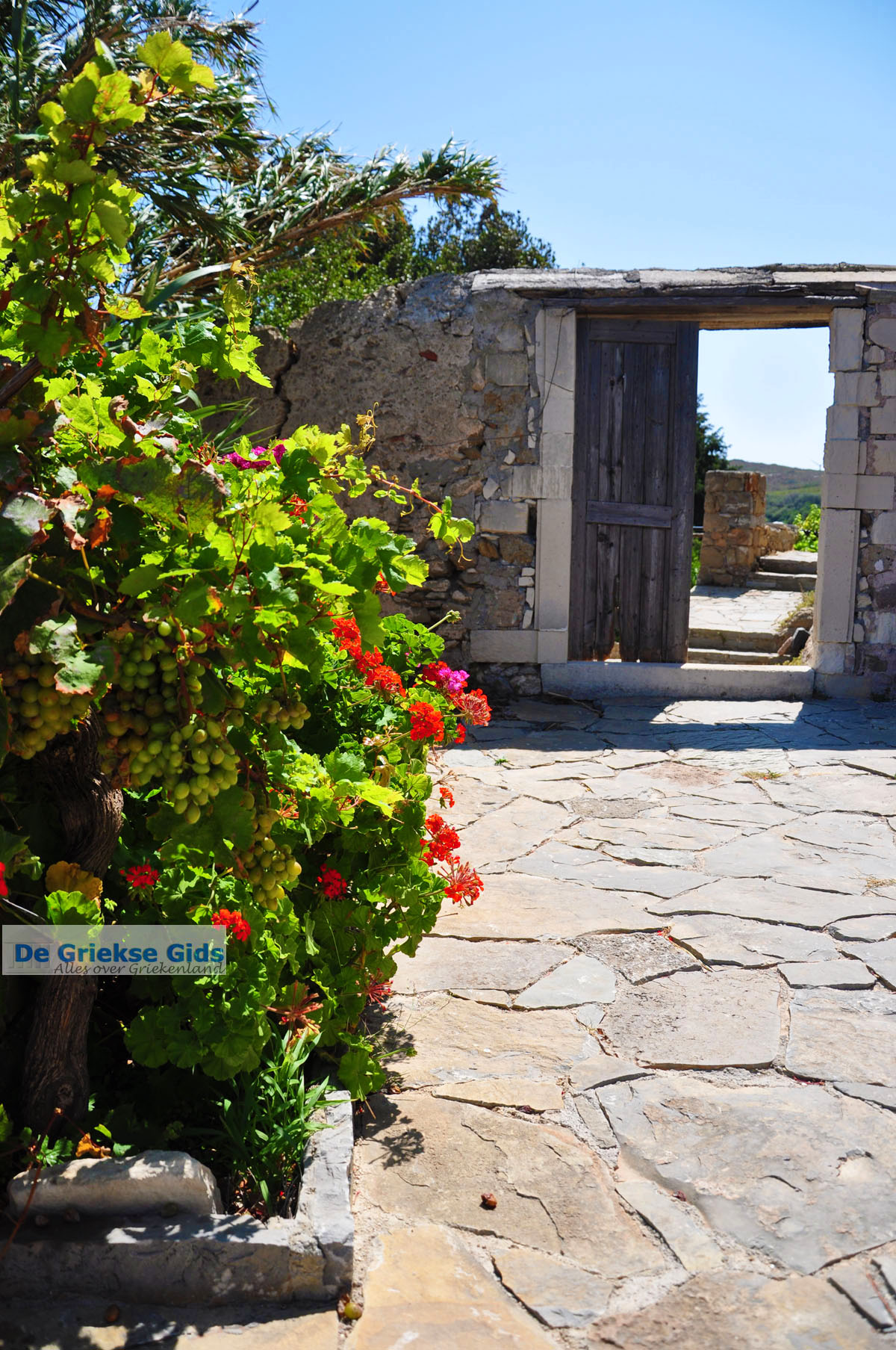 foto Moni Toplou | Klooster Toplou Lassithi | nr13