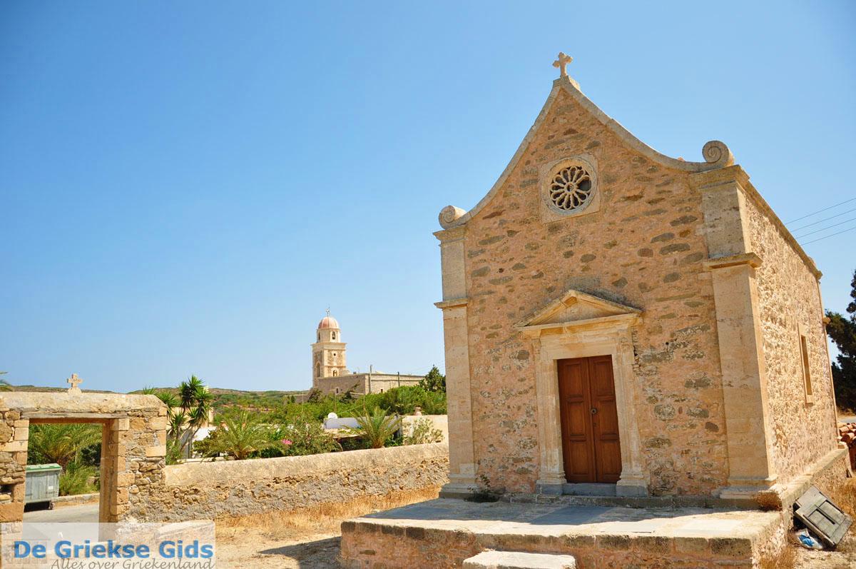foto Moni Toplou | Klooster Toplou Lassithi | nr22