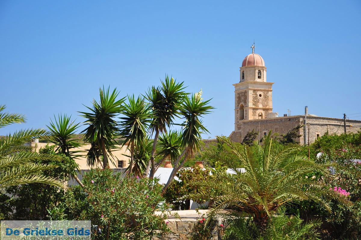 foto Moni Toplou | Klooster Toplou Lassithi | nr25