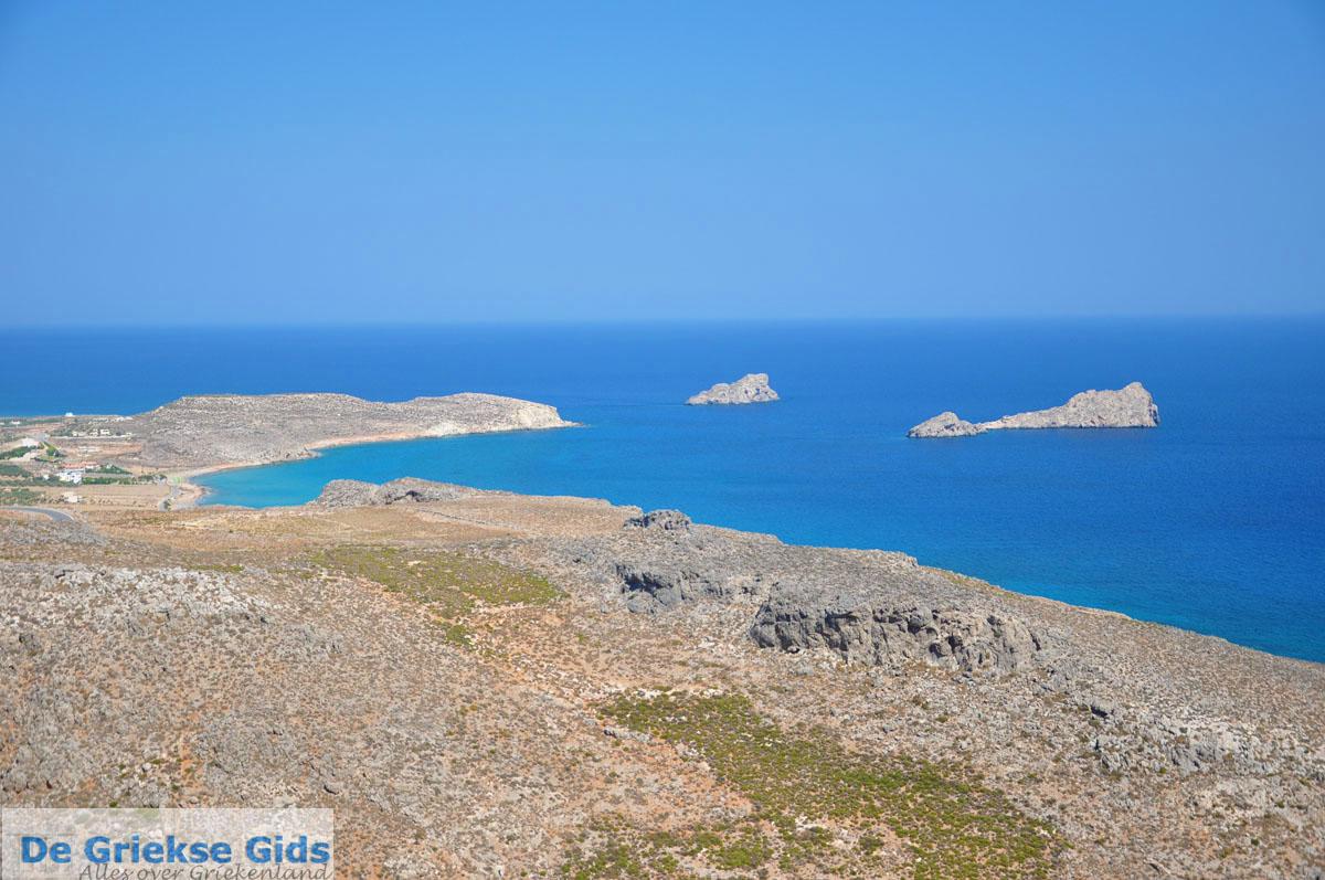 foto Bij Xerokambos | Lassithi Kreta | foto 25
