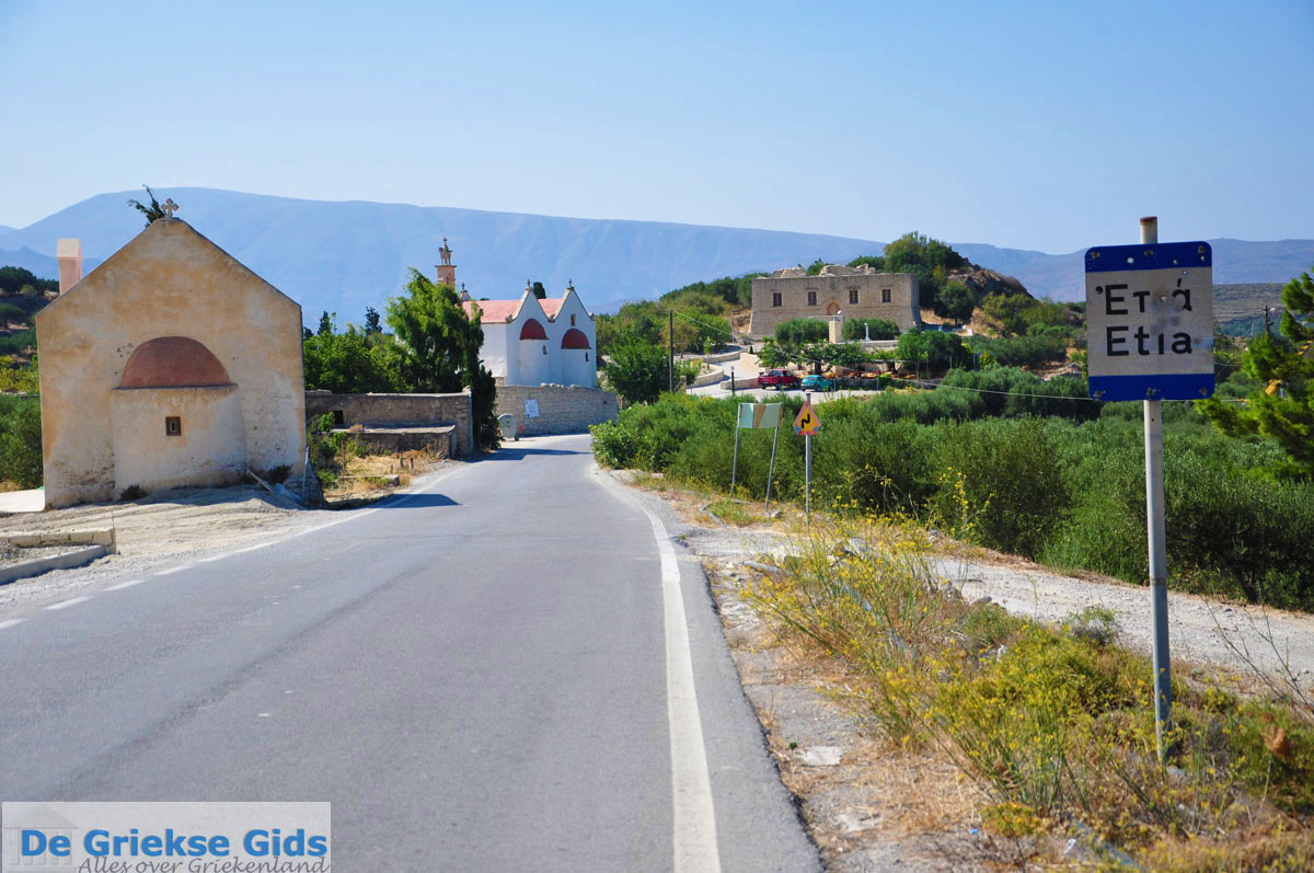foto Etia | Lassithi Kreta | De Griekse Gids foto 1