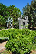 Moni Toplou | Klooster Toplou Lassithi | nr3 - Foto van De Griekse Gids