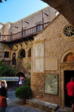Moni Toplou | Klooster Toplou Lassithi | nr10 - Foto van De Griekse Gids