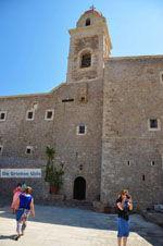 Moni Toplou | Klooster Toplou Lassithi | nr18 - Foto van De Griekse Gids
