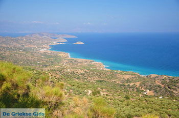 Mochlos | Lassithi Kreta | De Griekse Gids 34 - Foto van De Griekse Gids