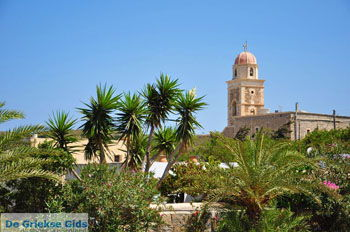 Moni Toplou | Klooster Toplou Lassithi | nr25 - Foto van De Griekse Gids