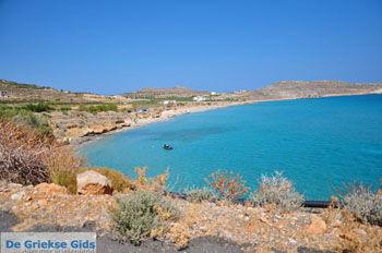 Bij Xerokambos | Lassithi Kreta | foto 16 - Foto van De Griekse Gids